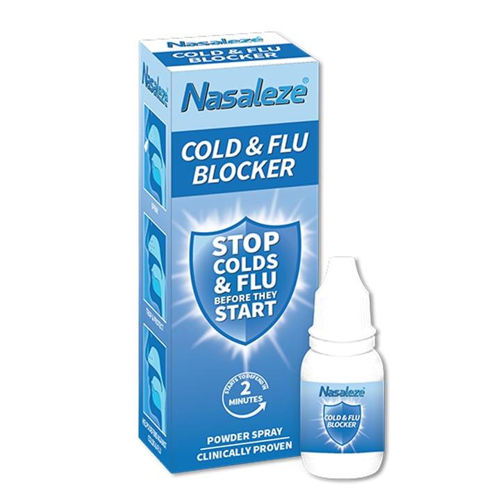 Nasaleze Cold Flu Blocker 9g