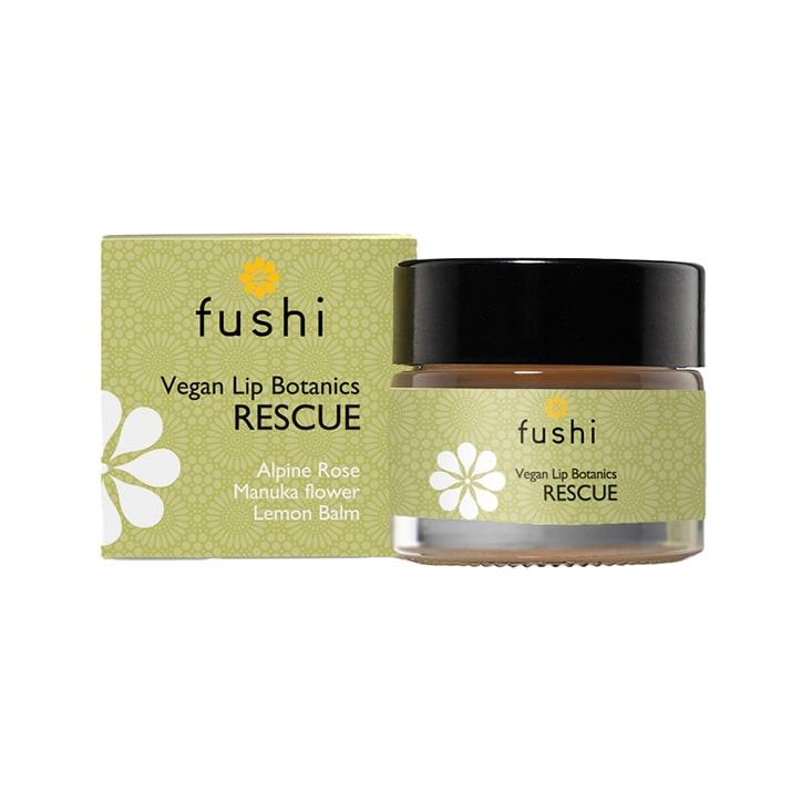 Fushi Rescue Vegan Lip Balm 10ml