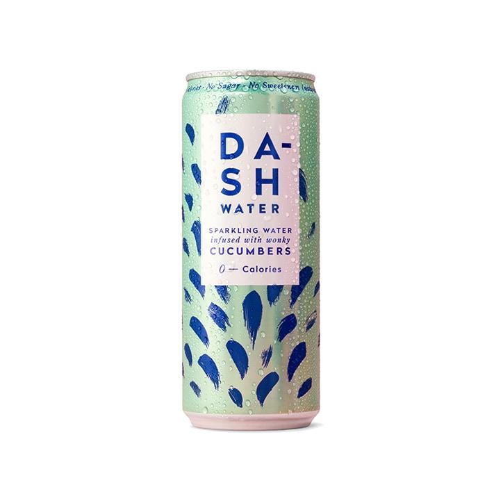 Dash Water Cucumber 330ml