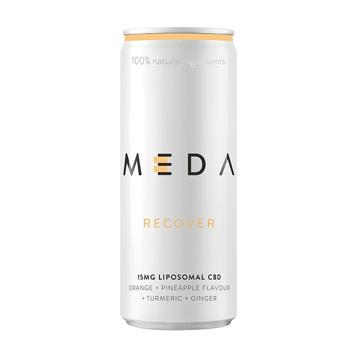 MEDA Recover Drink 250ml