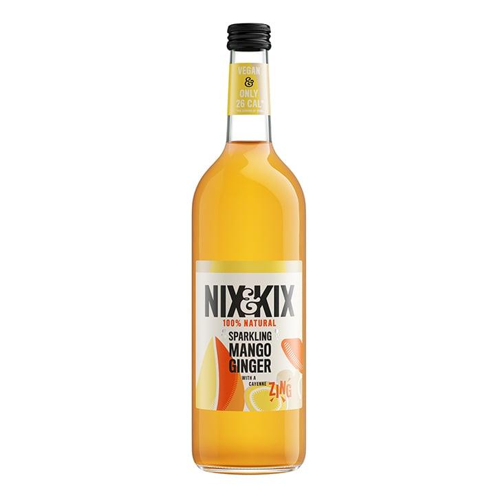 Nix & Kix Mango Ginger 750ml