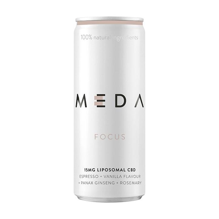 MEDA Focus Drink 250ml