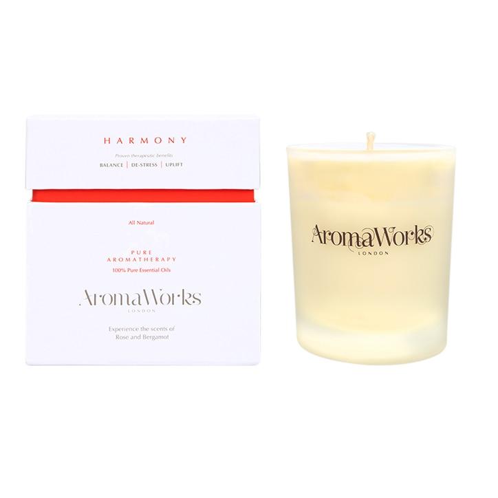 AromaWorks Harmony Candle 300ml