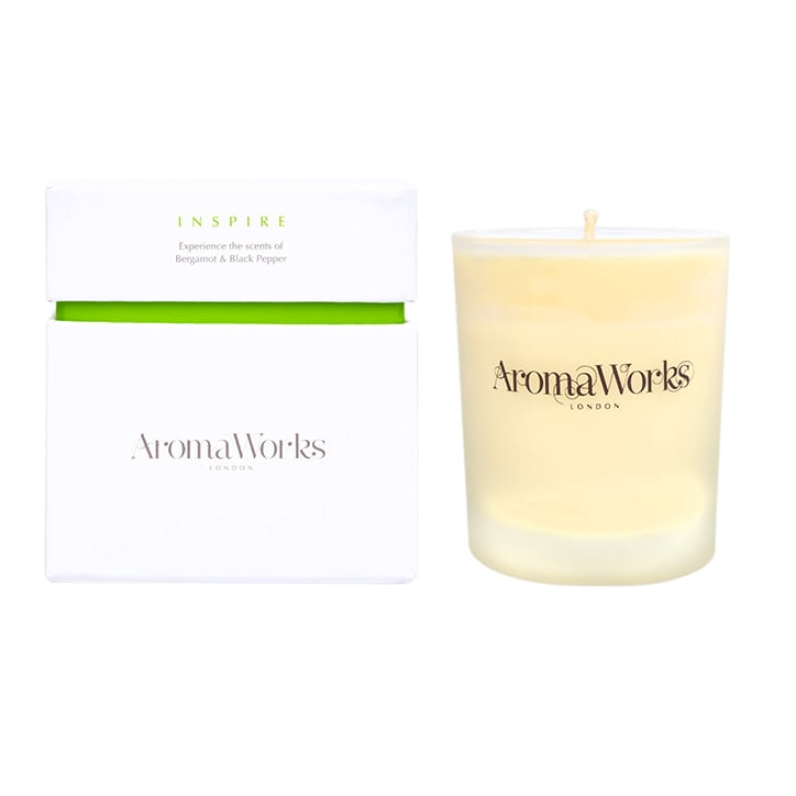 AromaWorks Inspire Candle 300ml
