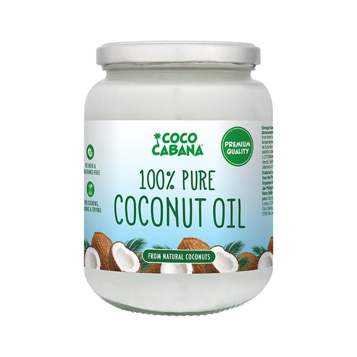 Coco Cabana Coconut Oil 1000ml