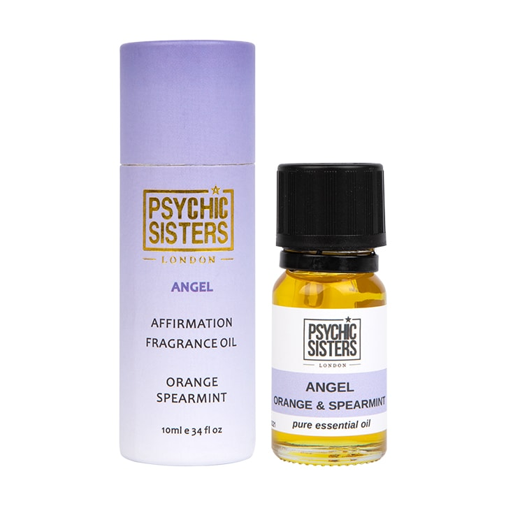 Psychic Sisters Angel Fragrance Oil