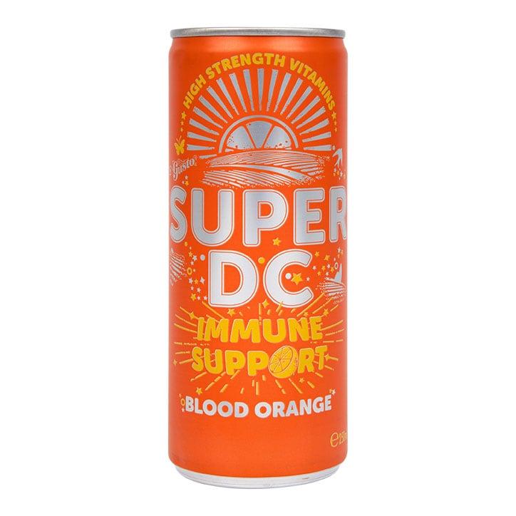 Gusto Super DC Blood Orange 250ml
