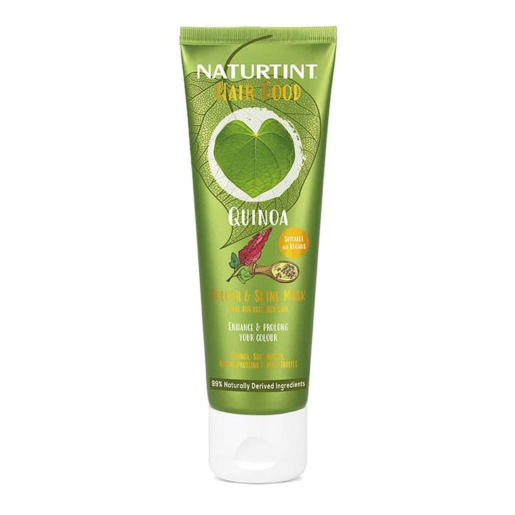 Naturtint Hair Food Quinoa Colour & Shine Mask 150ml
