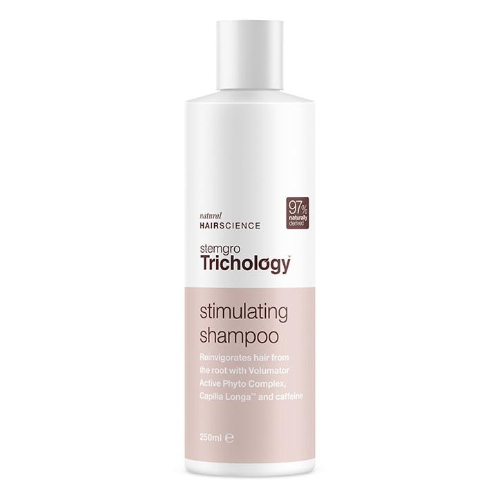 Stemgro Trichology Stimulating Shampoo 278g