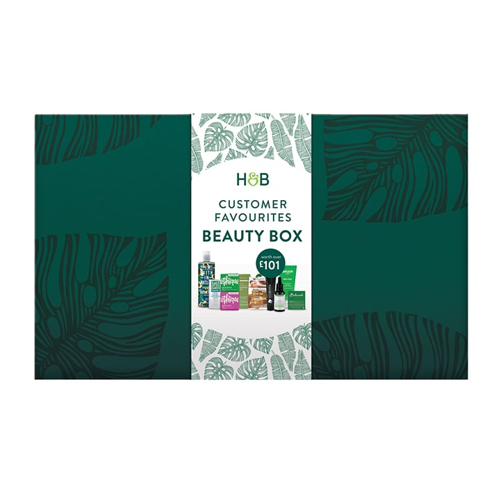 H&B Clean & Conscious Monthly Beauty Edit - Customer Favourites
