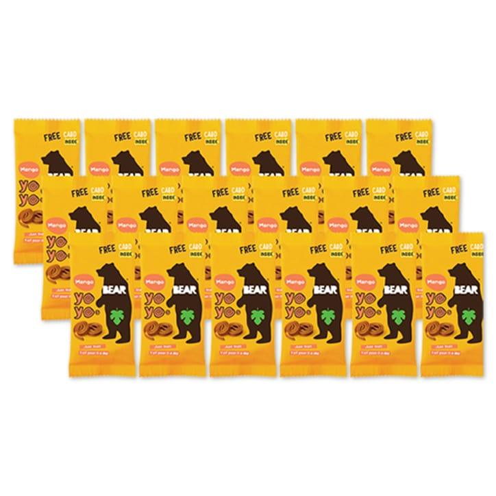 Bear Mango Yoyo 18 x 20g