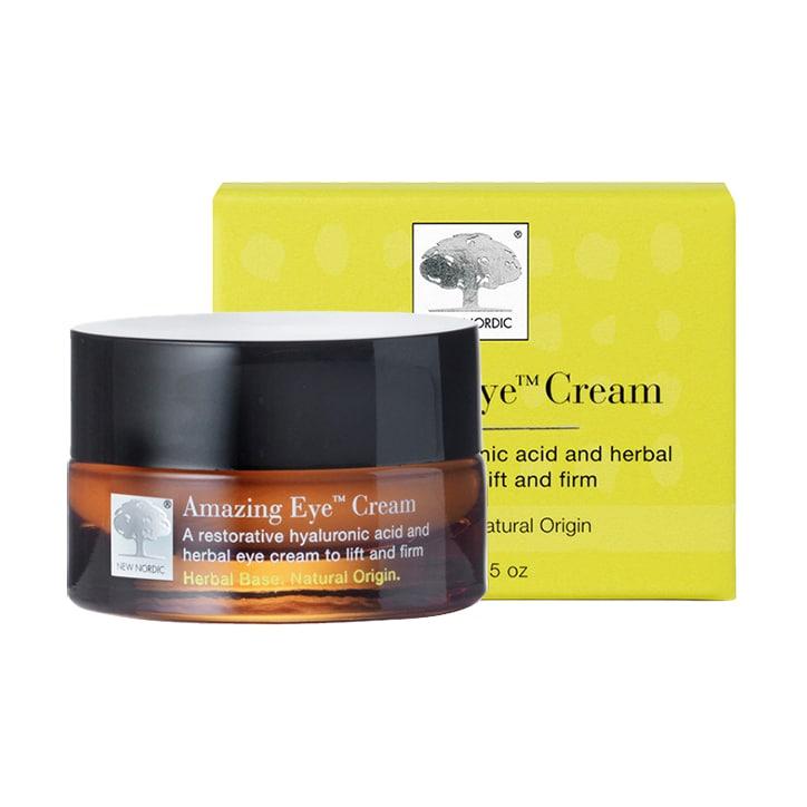 New Nordic Amazing Eye Cream 15ml
