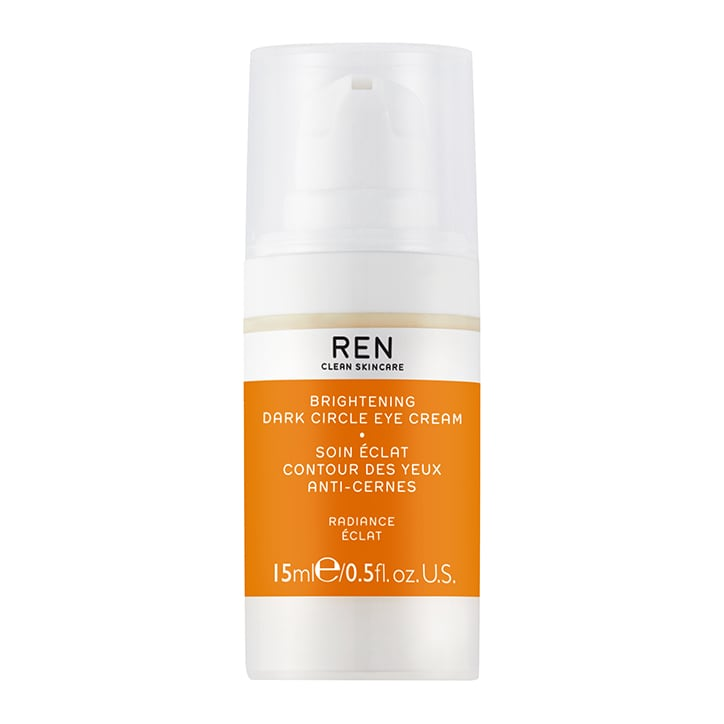 REN Brightening Dark Circle Eye Cream 15ml