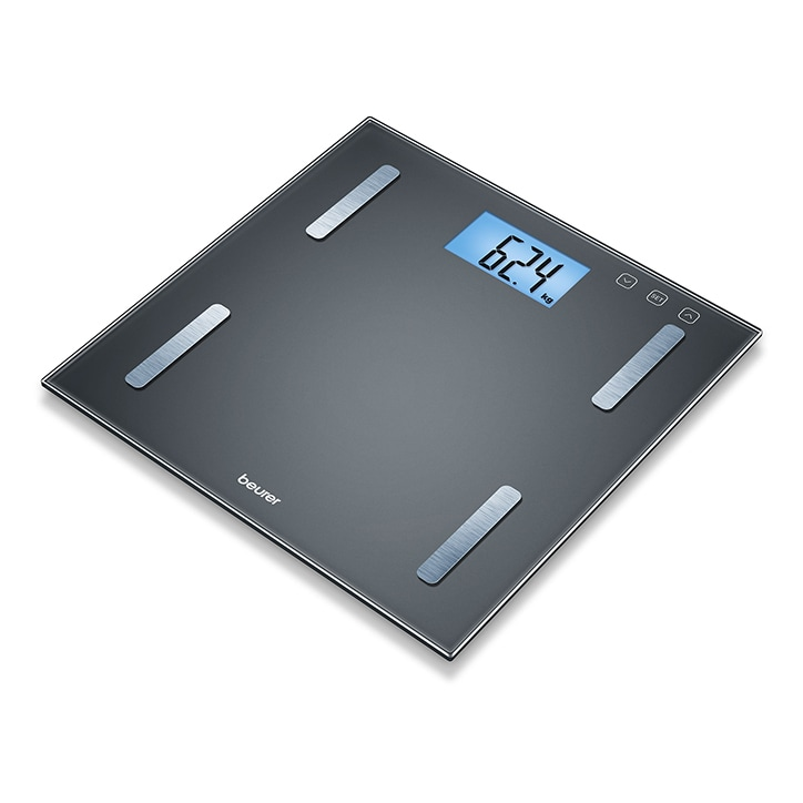 Beurer Diagnostic Bathroom Scale, BF180