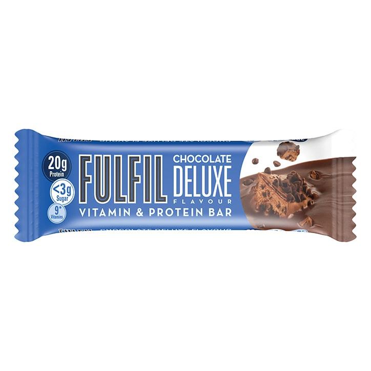 Fulfil Chocolate Deluxe Bar 55g