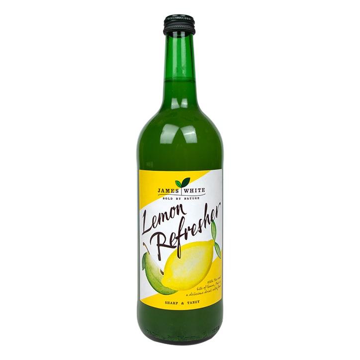 James White Drinks Lemon Refresher 750ml