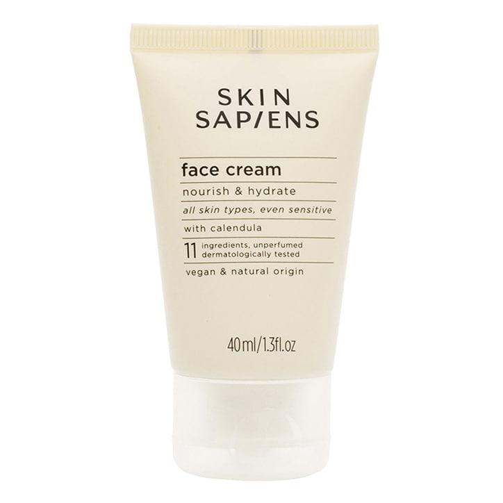 Skin Sapiens Face Cream 40ml
