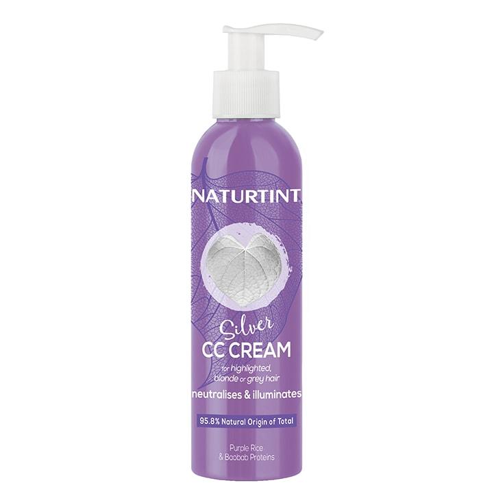 Naturtint Silver CC Cream Leave-In Conditioner 200ml