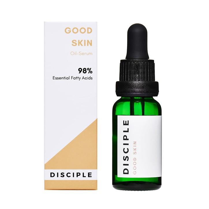 Disciple Good Skin Face Oil-Serum 20ml