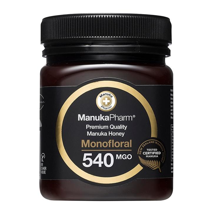 Manuka Pharm Manuka Honey MGO 540 250g