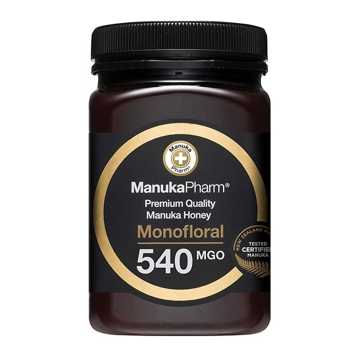 Manuka Pharm Manuka Honey MGO 540 500g