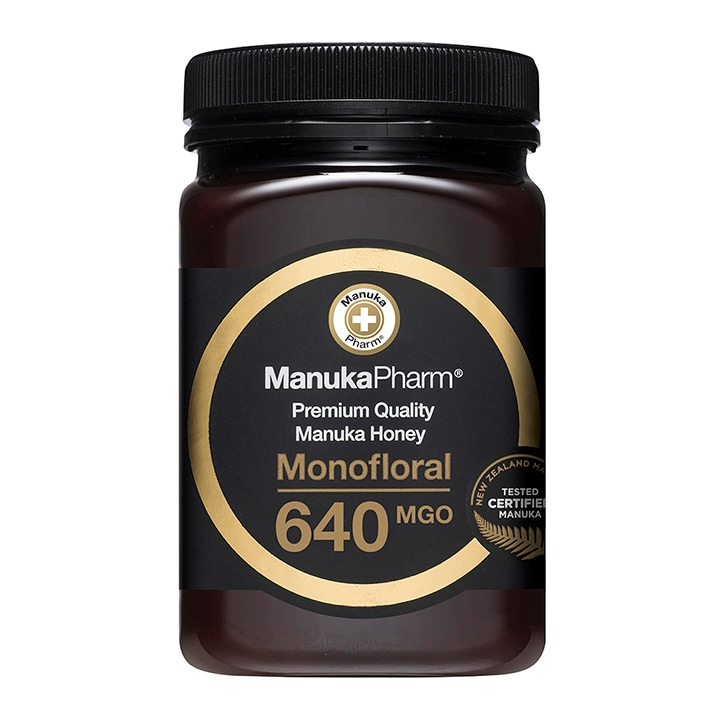 Manuka Pharm Manuka Honey MGO 640 500g