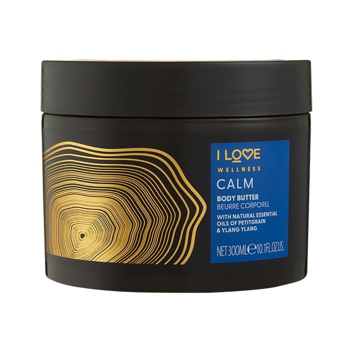 I Love Wellness Calm Body Butter 300ml