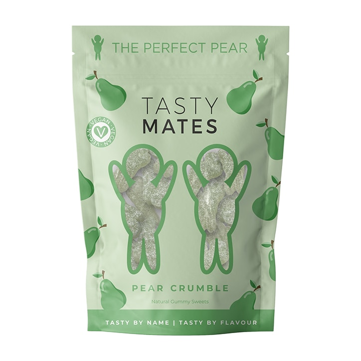 Tasty Mates The Perfect Pear 138g