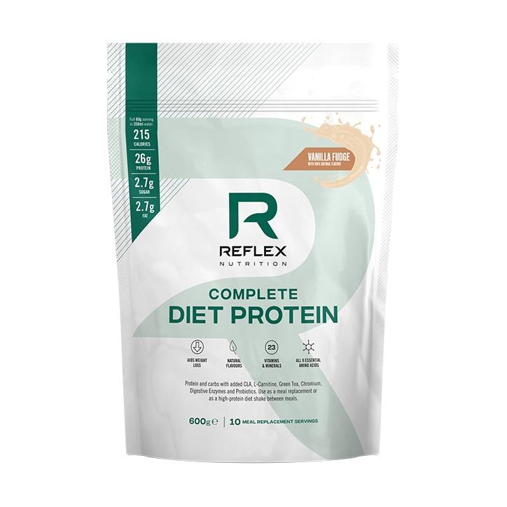 Reflex Diet Protein Vanilla 600g