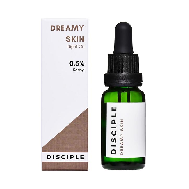 Disciple Dreamy Skin Retinyl Oil 20ml