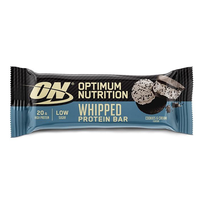 Optimum Nutrition Whipped Bar Cookies & Cream 60g