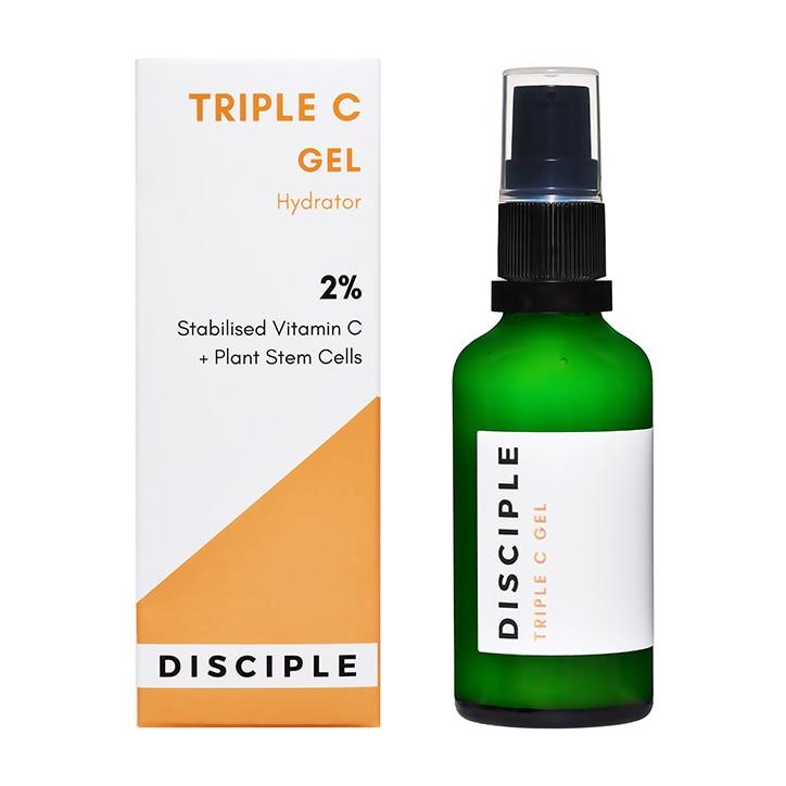 Disciple Triple C Gel Hydrator 50ml