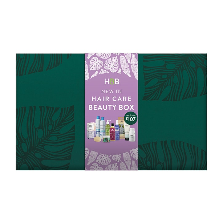 H&B Clean & Conscious Monthly Beauty Edit - New In Haircare