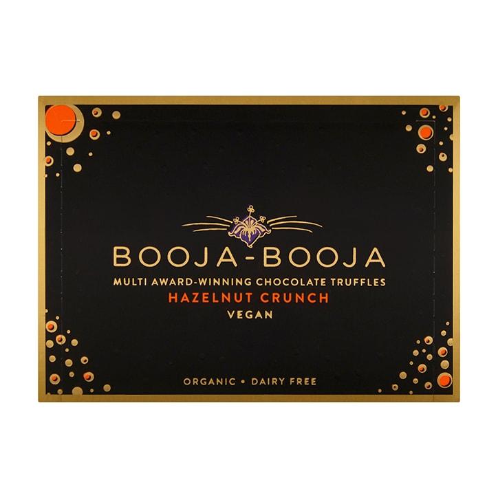 Booja Booja Hazelnut Crunch Chocolate Truffles 92g