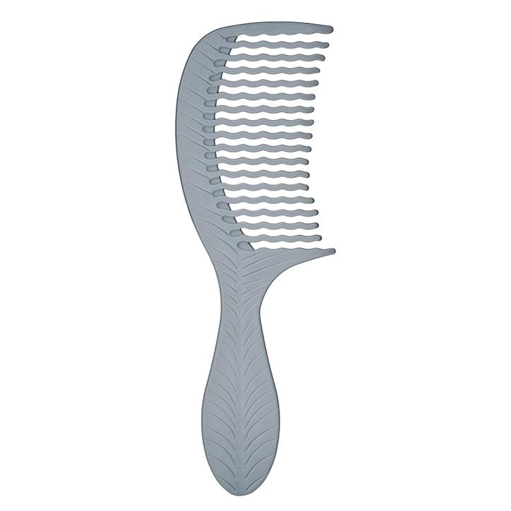 WetBrush Go Green Detangling Comb - Charcoal