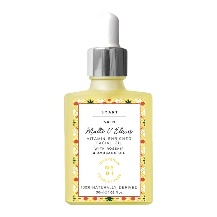 Smart Skin Multi V Elixir 30ml