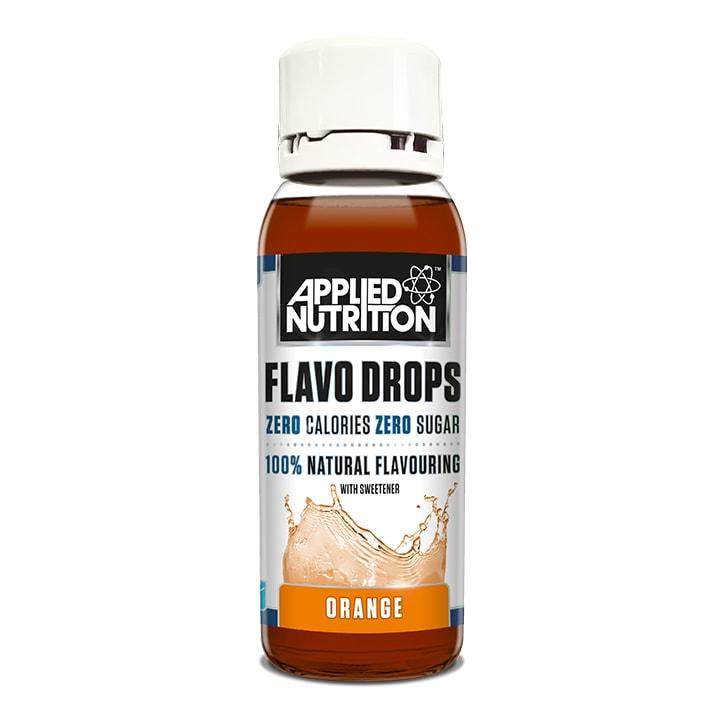 Applied Nutrition Flavo Drops Orange 38ml