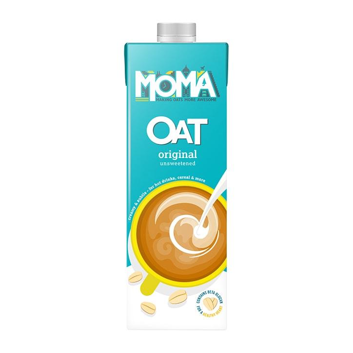 MOMA Original Oat Drink 1L