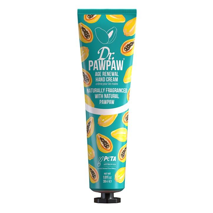 Dr. PawPaw Age Renewal Unfragranced Hand Cream 30ml
