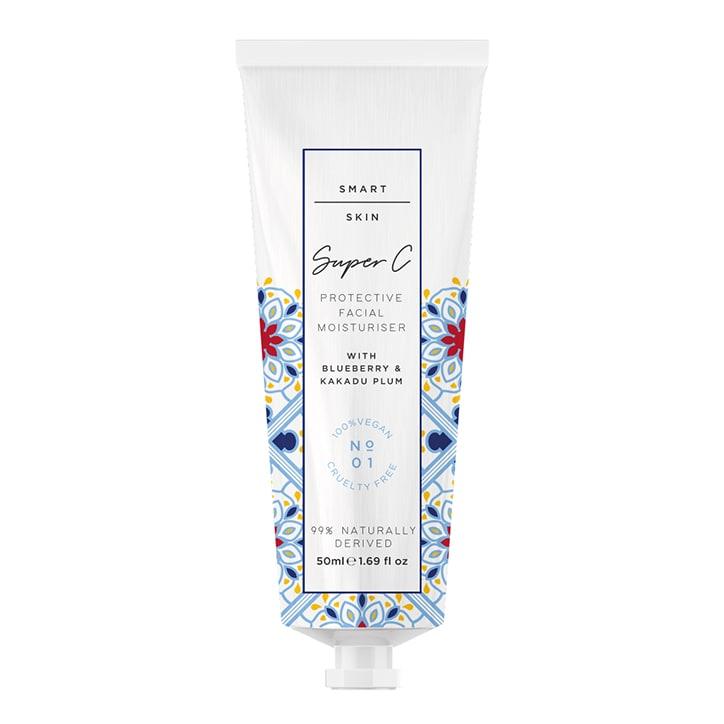 Smart Skin Super C Moisturiser 50ml