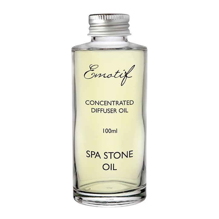 Emotif Concentrated Spa Stone oil