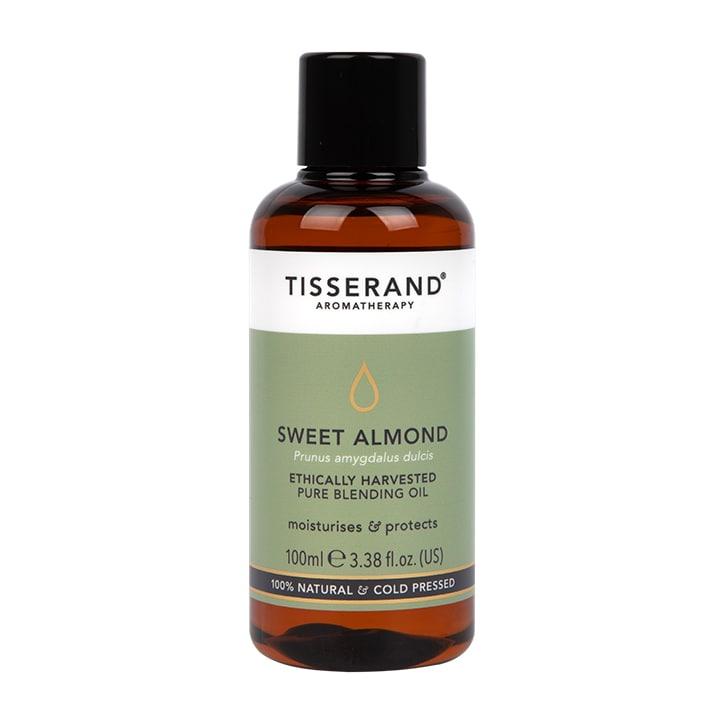 Tisserand Sweet Almond Oil