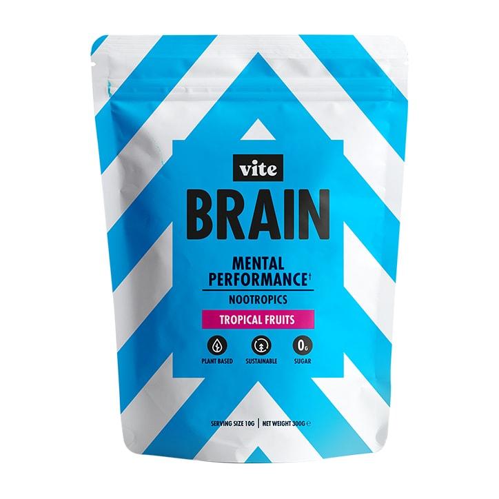 Vite Brain Drink Tropical Fruits 300g