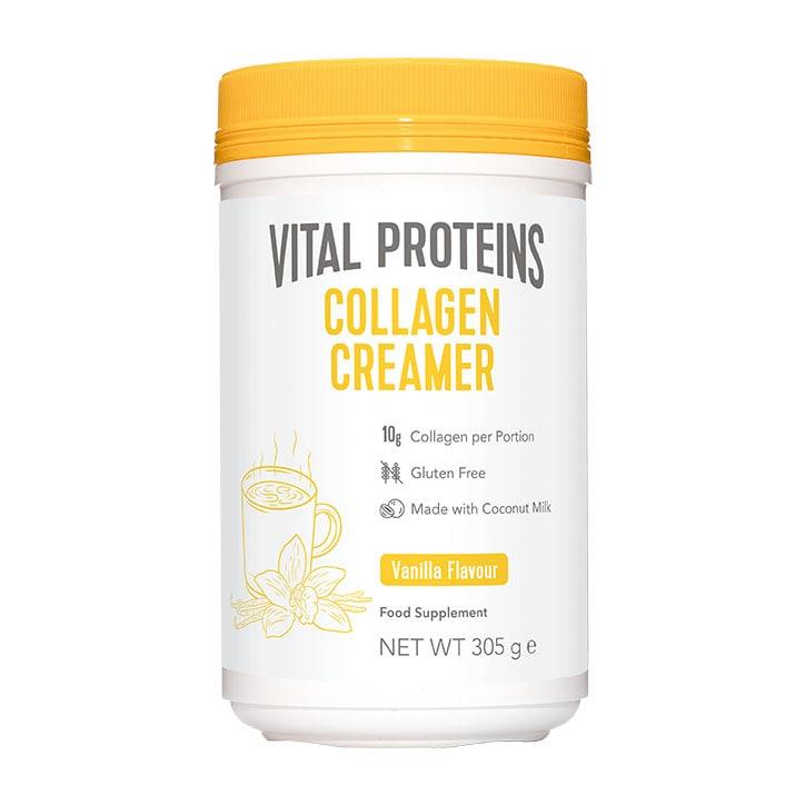 Vital Proteins Collagen Creamer Vanilla Flavour 305g