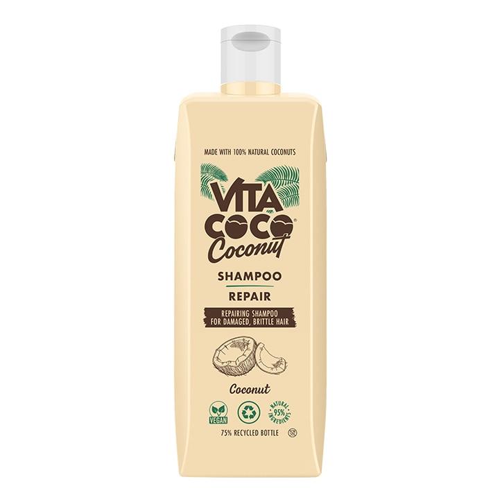 Vita Coco Coconut Repairing Shampoo 400ml