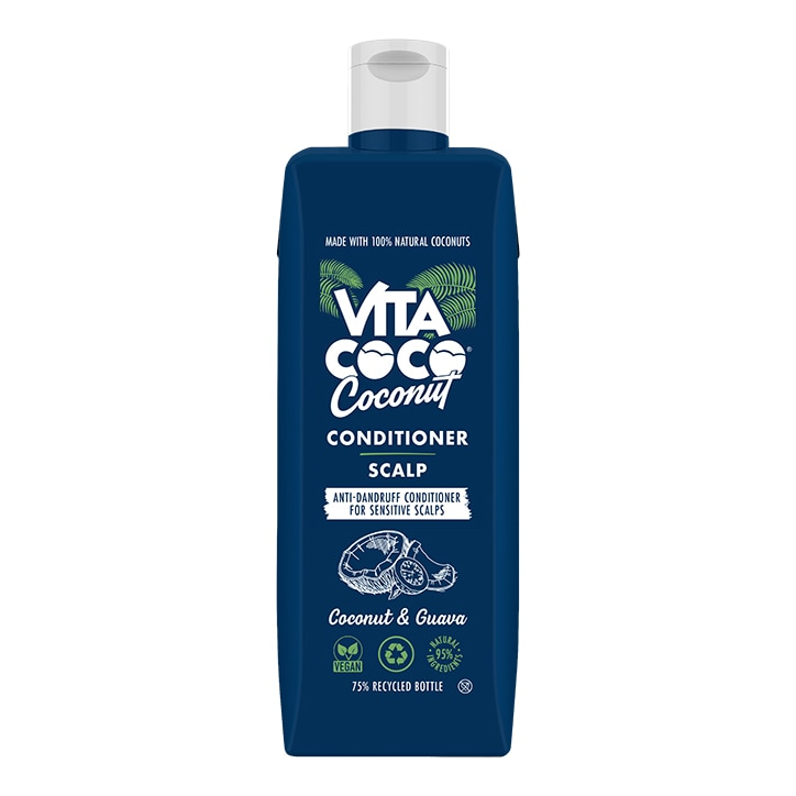 Vita Coco Coconut Scalp Conditioner 400ml