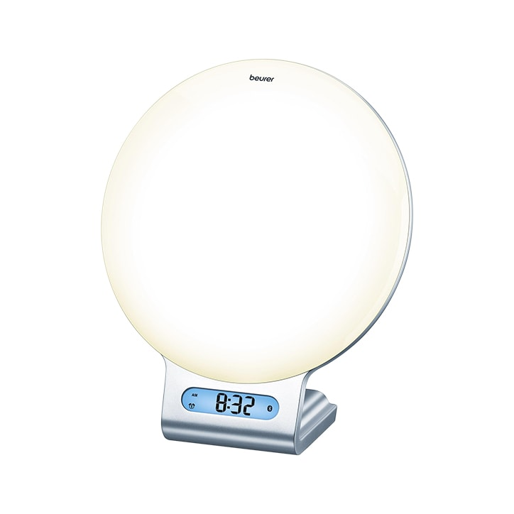 Beurer Wake-Up Light and Mood Light WL75
