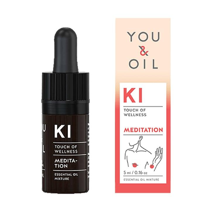You & Oil KI-Meditation Essential Oil Blend 5ml