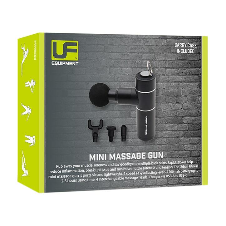 Urban Fitness Mini Massage Gun