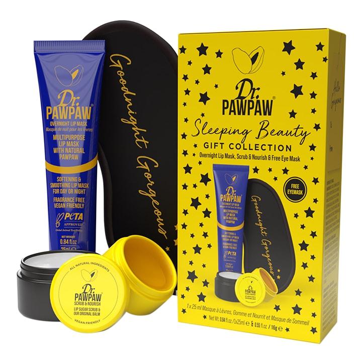Dr.PAWPAW Sleeping Beauty Gift Set